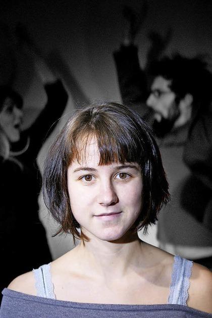 """Barbara Zimmermann hat Peter Stamms Roman """"Agnes"""" für die Bühne eingerichtet - Badische Zeitung TICKET"""