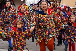 Fotos: Gauklertag auf dem Breisacher Marktplatz