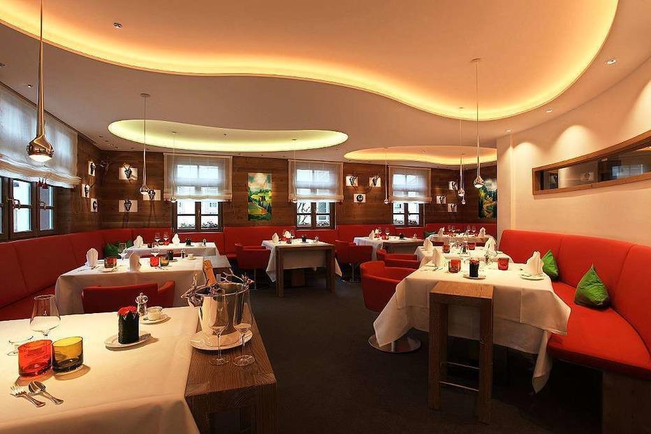 Gasthaus Adler Reichenbach - Lahr