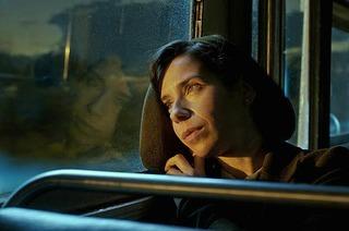 """Guillermo del Toro über seinen Oscar-Favoriten """"Das Flüstern des Wassers"""""""