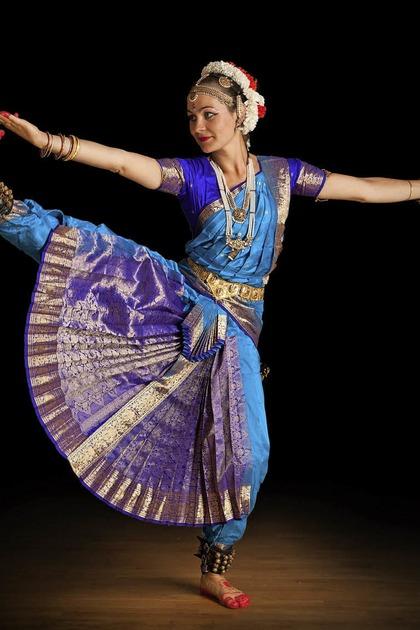 Tanz am Feiertag zu Ehren Shivas - Badische Zeitung TICKET