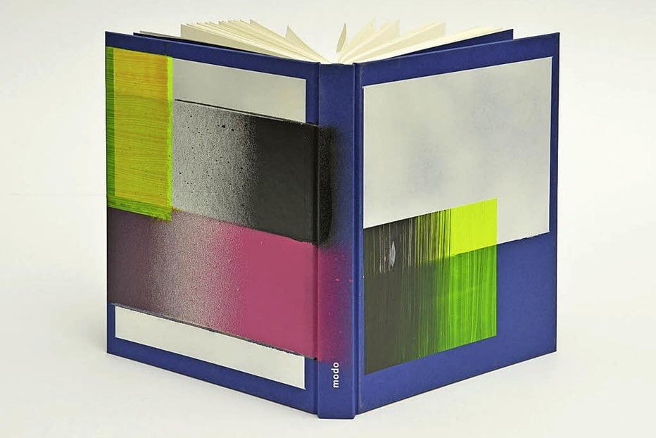 20 Jahre Modo Verlag - Kunstbuchaktion - Badische Zeitung TICKET