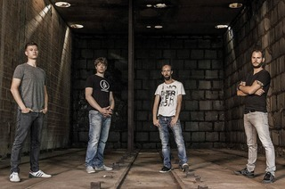 Right False kommen mit eigenen Songs ins Offenburger KiK