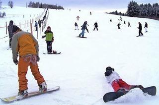 Skilift Gutachhalde (Kappel)
