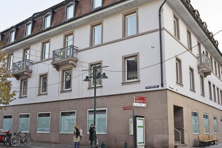 Galerie im Haus Sonne - Lörrach