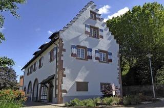 Altes Schloss Heimbach