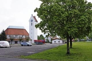 Katholisches Gemeindehaus St. Blasius