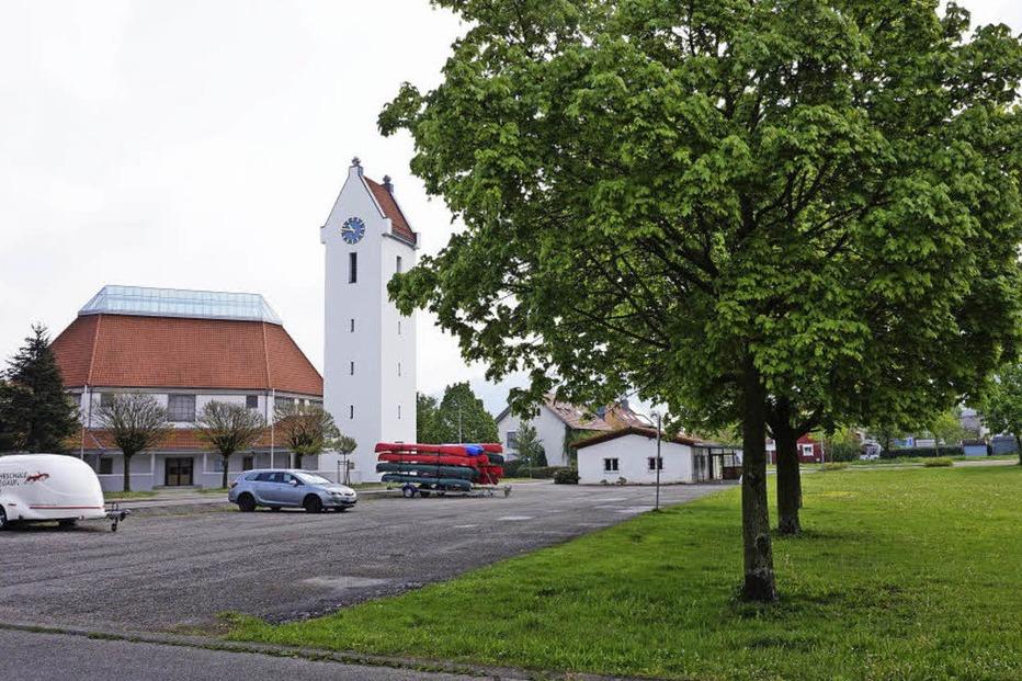 Katholisches Gemeindehaus St. Blasius - Schallstadt