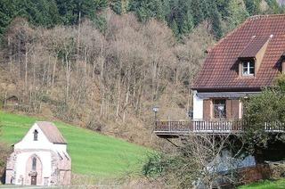 Gasthaus Engel (Tennenbach)