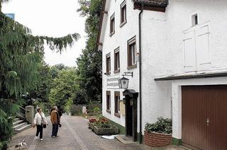 Restaurant Jägerstüble