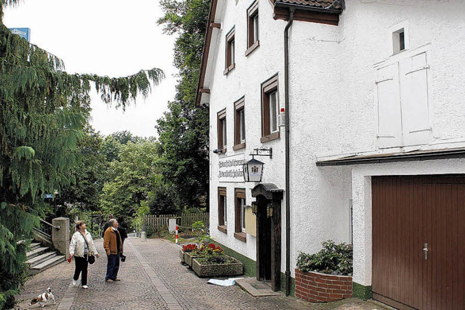 Restaurant Jägerstüble - Donaueschingen