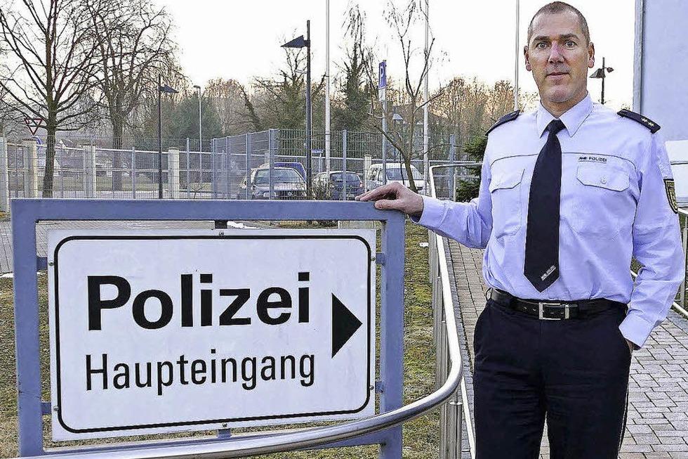 Polizeirevier - Breisach