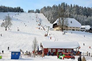 Schneeberg (Waldau)