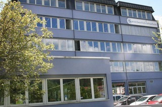Gewerbeschule Schopfheim