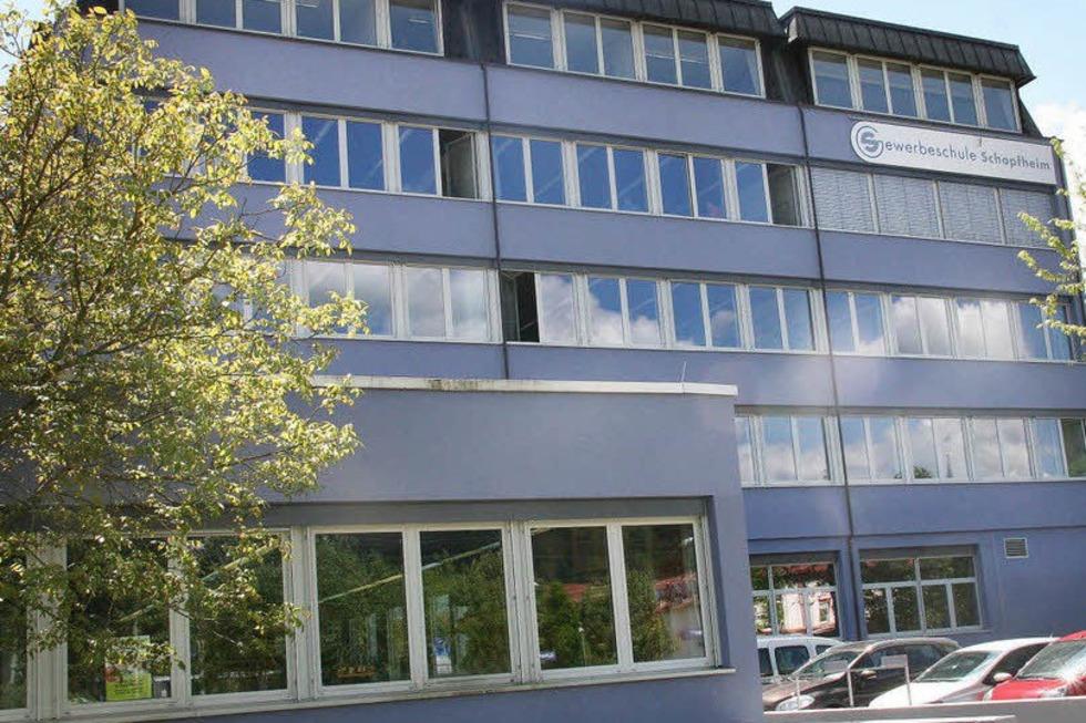 Gewerbeschule Schopfheim - Schopfheim