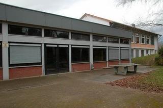 Gemeindehalle Rümmingen