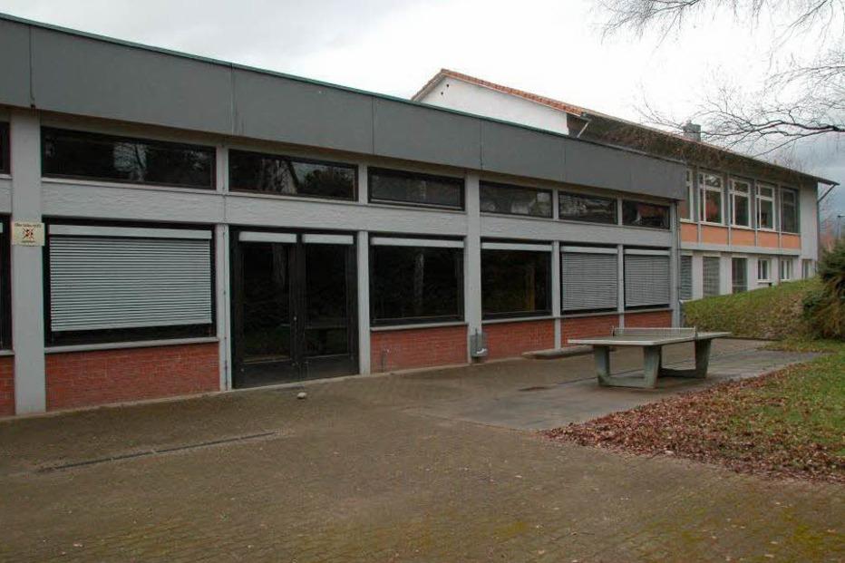 Gemeindehalle Rümmingen - Rümmingen