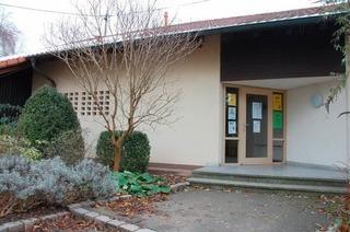 Ev. Gemeindehaus