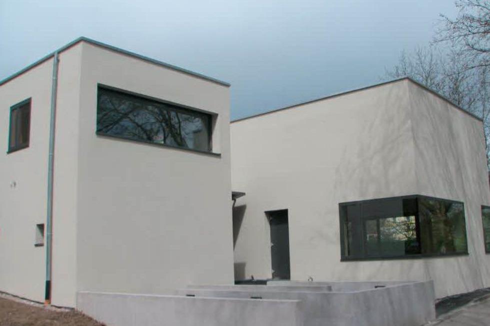 Evangelisches Gemeindehaus - Bad Säckingen