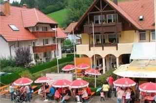 Gemeindehaus Wagensteig