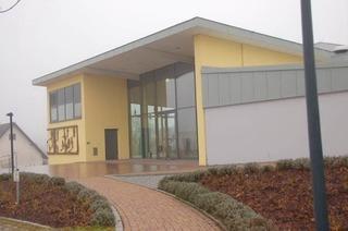 Gemeindehalle
