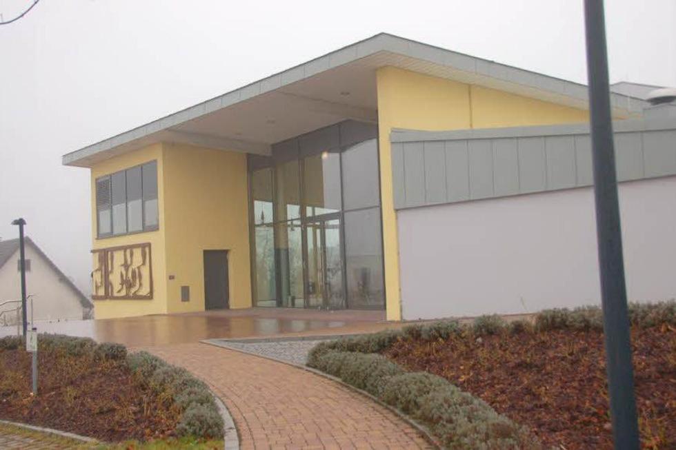 Gemeindehalle - Binzen