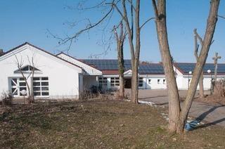 Gemeindezentrum St. Hildegard