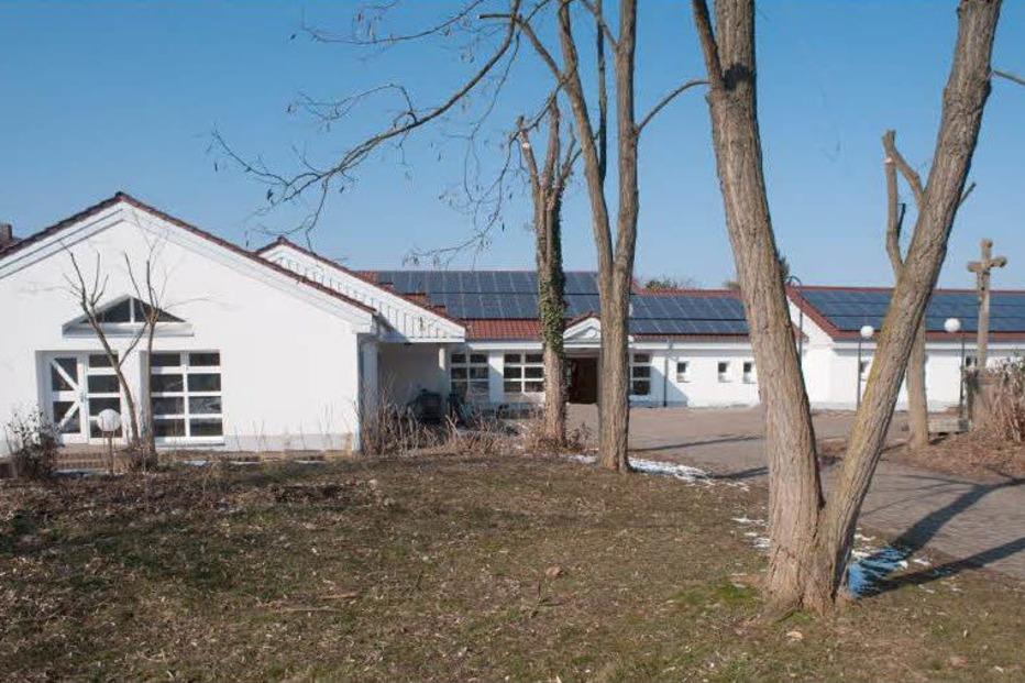 Gemeindezentrum St. Hildegard - Breisach