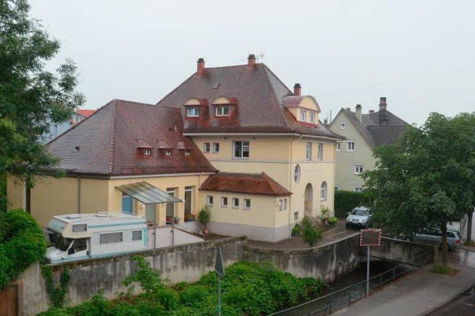 Evangelisches Gemeindehaus - Emmendingen