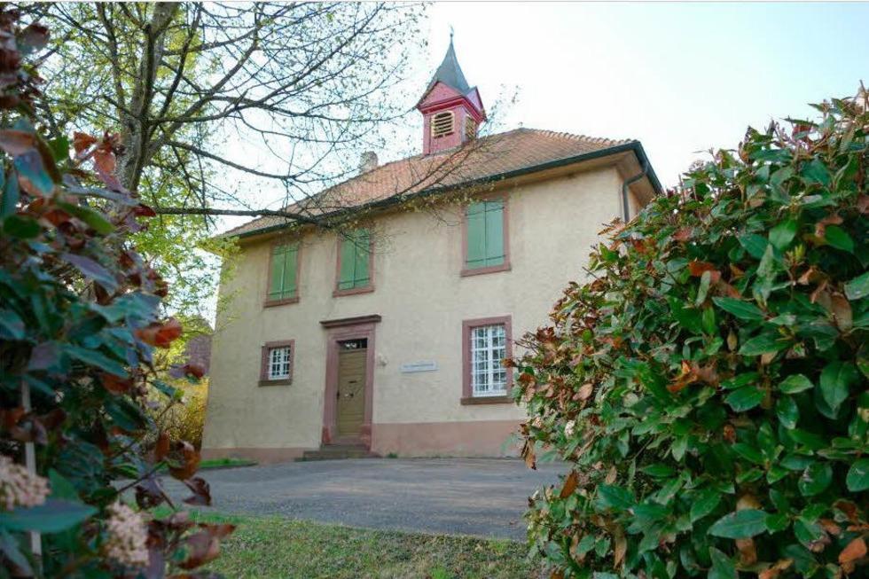 Ev. Gemeindehaus Blansingen - Efringen-Kirchen