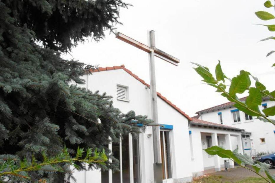 Evangelisches Gemeindezentrum - Denzlingen