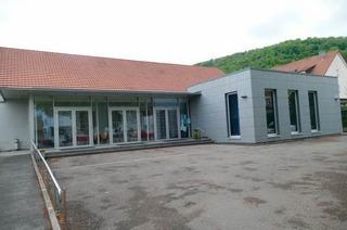 Ev. Gemeindehaus Wyhlen