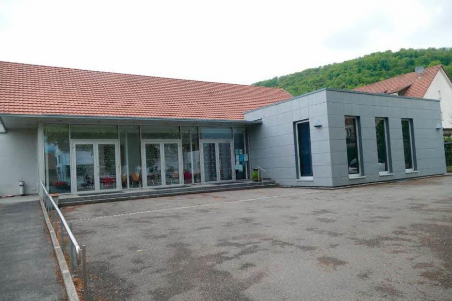 Ev. Gemeindehaus Wyhlen - Grenzach-Wyhlen
