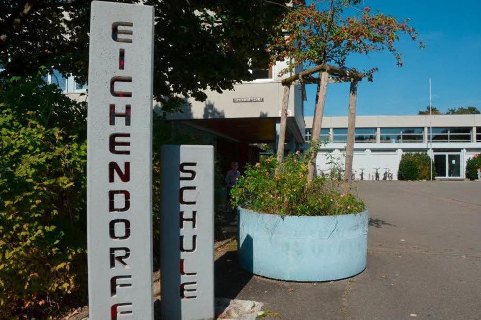 Eichendorffschule - Rheinfelden