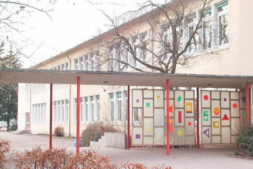 Eichendorffschule - Offenburg