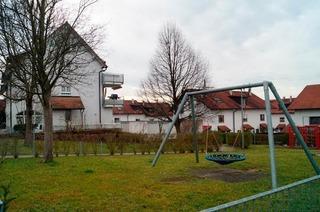 Spielplatz Wittlinger Straße