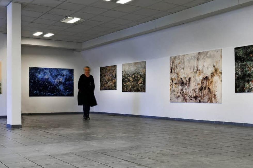 Galerie Dill (Britzingen) - Müllheim