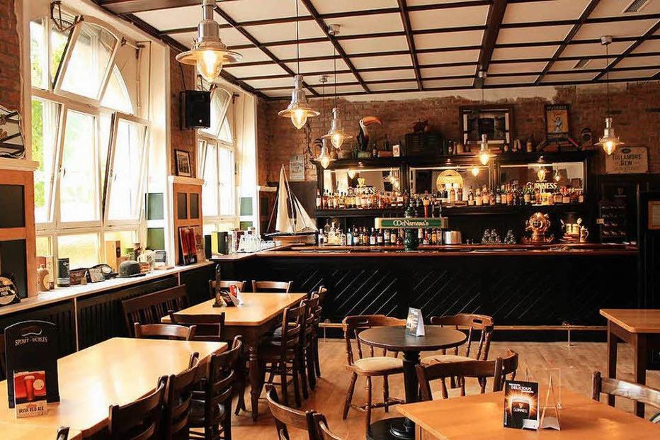 McNamara's Irish Pub - Freiburg