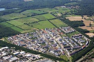 Stadtteil Rieselfeld