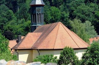 Liebfrauenkirche (Günterstal)