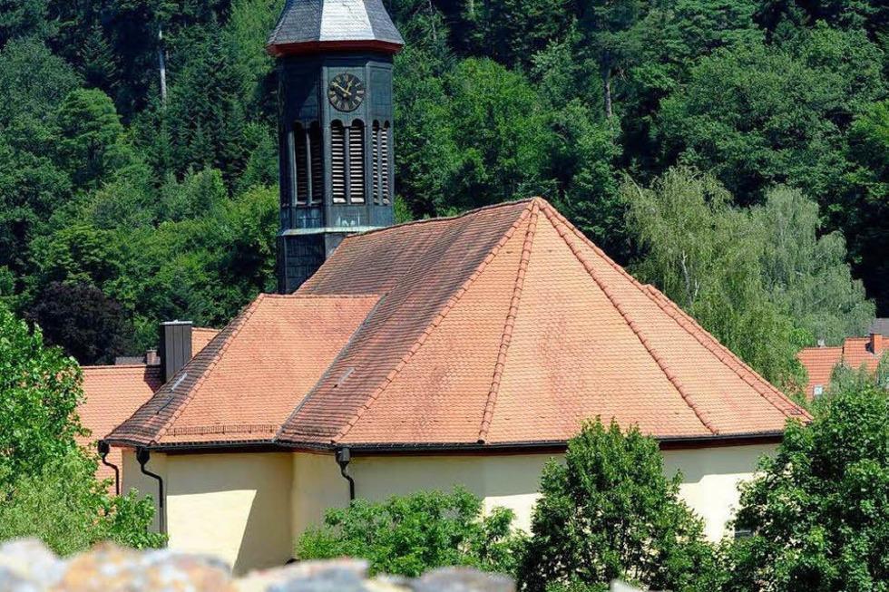 Liebfrauenkirche (Günterstal) - Freiburg