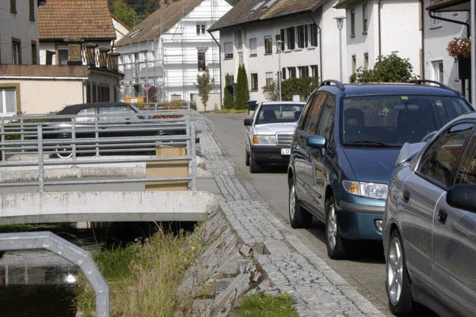 Ortsteil Nollingen - Rheinfelden