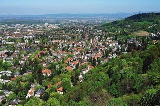Stadtteil Herdern