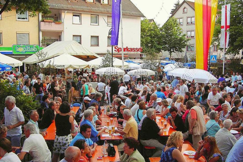 Stadtteil Herdern - Freiburg