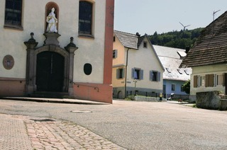 Ortsteil Wallburg