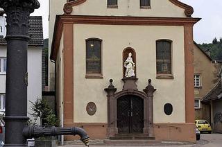 Kath. Kirche St. Arbogast (Wallburg)