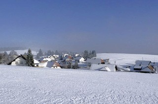 Ortsteil Segeten