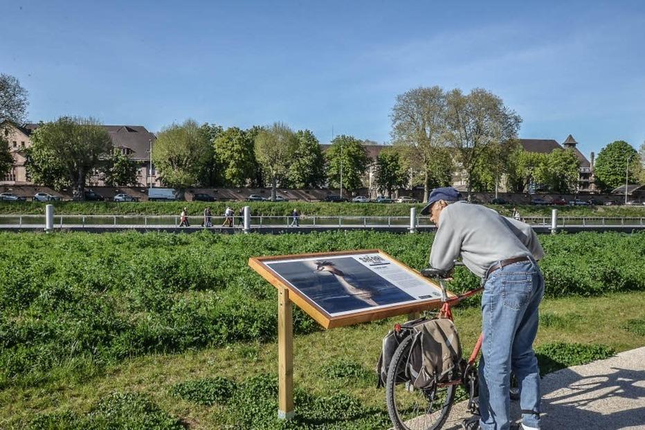 Heyritz-Park - Straßburg