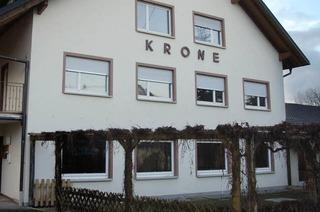 Gasthaus Krone Maugenhard (geschlossen)