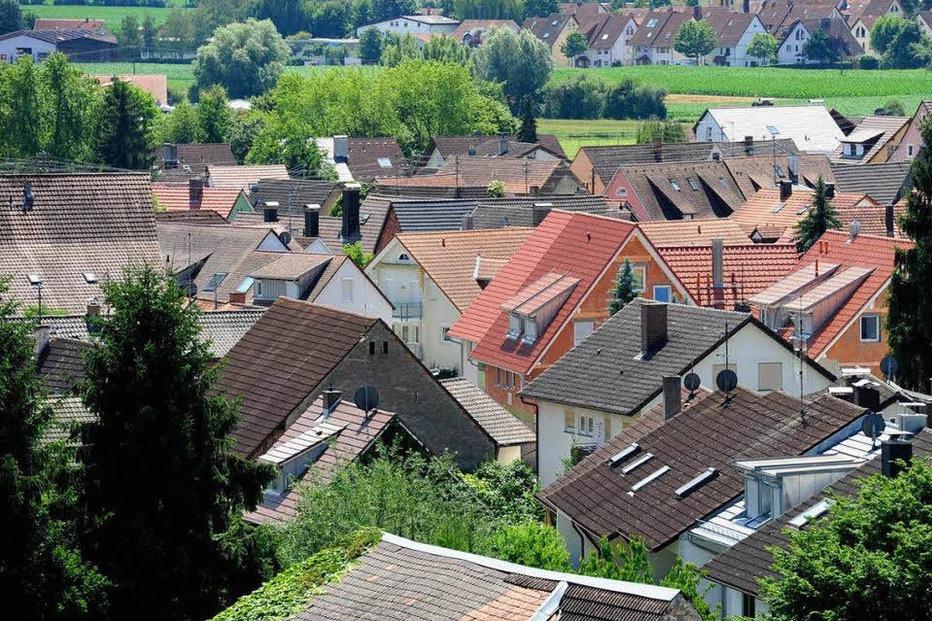 Stadtteil Opfingen - Freiburg